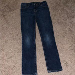 ll bean jeans